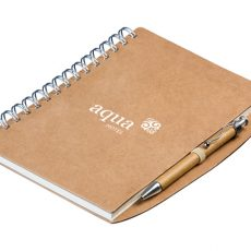 SQUIGGLE ECO NOTEBOOK 1166