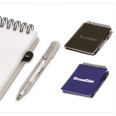 SCRIBE A6 NOTEPAD 894