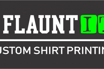 #FLAUNT-IT - AMAZING CUSTOM SHIRTS AT AMAZING PRICES!