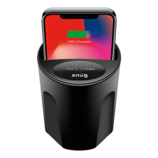 SNUG IN CAR FAST WIRELES CHARGER SN0023