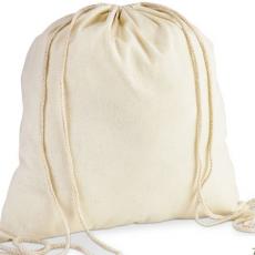ECO COTTON DRAWSTRING BAG IDEA-1152