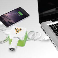 RHOMBUS USB HUB 50009