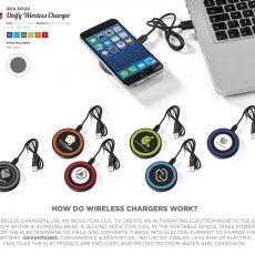 UNIFY WIRELESS CHARGER 50032