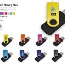FLASHBACK BLACK MEMORY STICK 51011