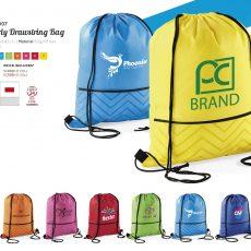 WAVERLY DRAWSTRING BAG 52007