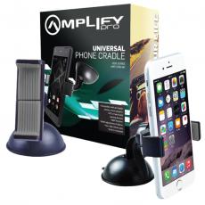 AMPLIFY PRO RIDE SERIES CAR PHONE HOLDER