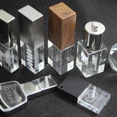 CRYSTAL USBS