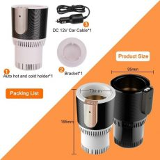 HOLDER COOLER/WARMER AUTO ELECTRIC CUP