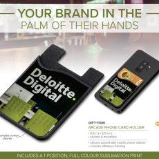 ARCADE-PHONE-CARD-HOLDER