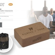 KORK YOGA BLOCK8950