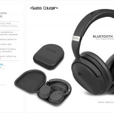 BLUETOOTH NOISE CANCELLING HEADPHONES5146
